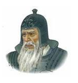 Lian Po